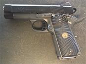 WILSON COMBAT Pistol CQB BILL WILSON CARRY